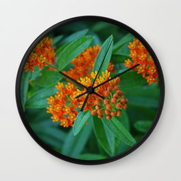 Nothing More, Nothing Less Wall Clock