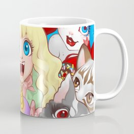 Welcome to Dollightful Coffee Mug