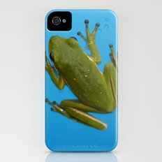 Tree Frog iPhone (4, 4s) Slim Case