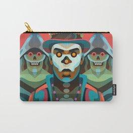 Baron Samedi Carry-All Pouch