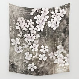 object of my affection Wall Tapestry