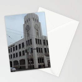 San Francisco Chronicle Stationery Cards