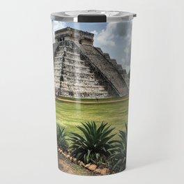 Mexico Travel Mug