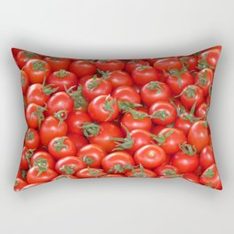 tomatoes Rectangular Pillow
