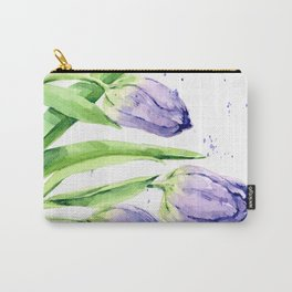 Tulip Dance Carry-All Pouch