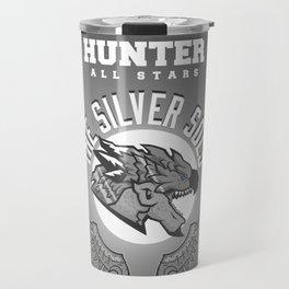 Monster Hunter All Stars - The Silver Sols Travel Mug