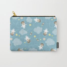 Dreaming in space Carry-All Pouch