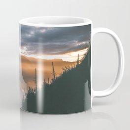 Early Mornings Coffee Mug