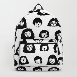 Girls Girls Girls Backpack