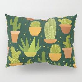 Cactuses Pillow Sham