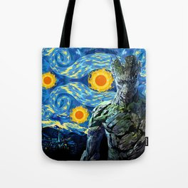 Guardian of the starry night iPhone 4 4s 5 5c 6, pillow case, mugs and tshirt Tote Bag