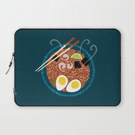 Ramen Noodles for Lunch Laptop Sleeve
