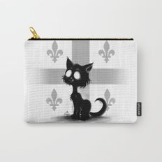Québec Carry-All Pouch
