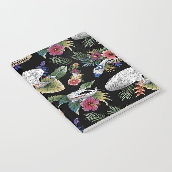 The Next Germination Notebook