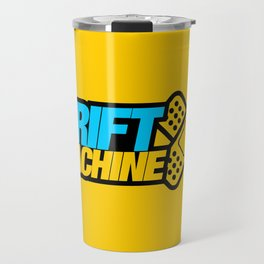 Drift Machine v1 HQvector Travel Mug