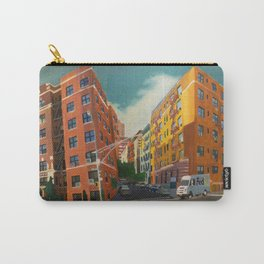 AFTERNOON NEW YORK Carry-All Pouch