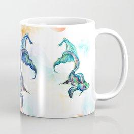 In Streams Coffee Mug