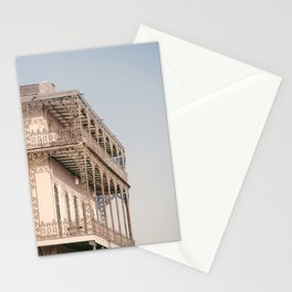 NOLA Lace #2 - New Orleans Travel Photography Stationery Cards