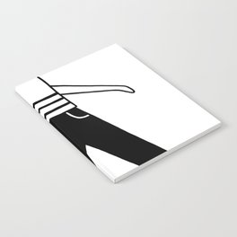 Gerd Guy Notebook