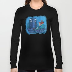 Part of Every World Long Sleeve T-shirt