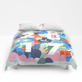 2017 Comforters