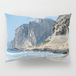 Salalah Oman 10 Pillow Sham
