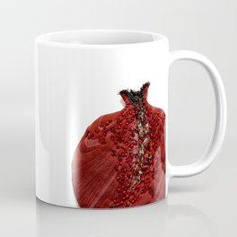 Pomegranate Fruit Coffee Mug