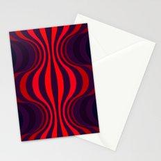 Convolution Stationery Cards