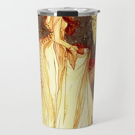 The Goblin Market Travel Mug