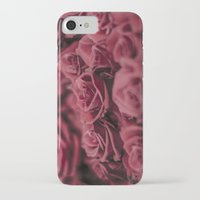 moulin rouge iPhone & iPod Cases featuring Rouge by Zayda Barros