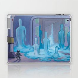 The Hollow Laptop & iPad Skin