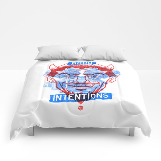 Simm (r/b) Comforters