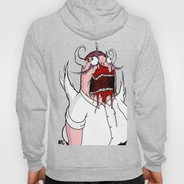 Lord Griffin Hoody