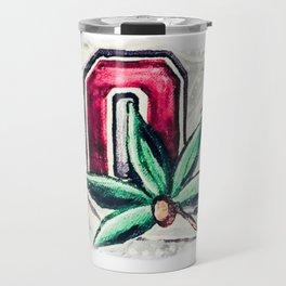 Buckeye Travel Mug