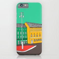 City Life // European Architecture iPhone 6s Slim Case