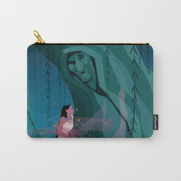 Pocahontas Spirit Carry-All Pouch