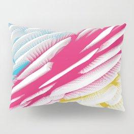 Abstract 218 Pillow Sham