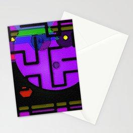 Beyond Blushing Stationery Cards