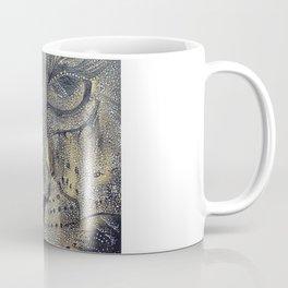 Golden Jaguar Coffee Mug