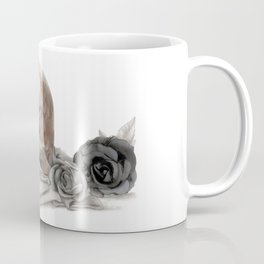 old sage's skull Coffee Mug