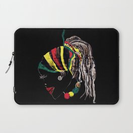 Rasta  Laptop Sleeve