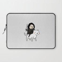 Jon Laptop Sleeve