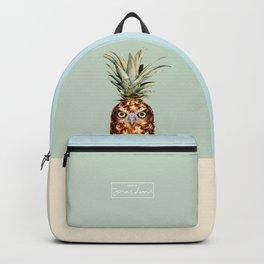 PINEAPPLE OWL Backpack