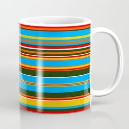 Stripes-014 Coffee Mug