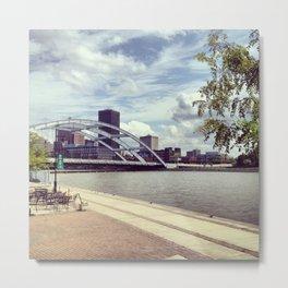 Rochester, New York Metal Print