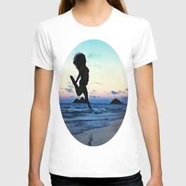 Dancing with the Wind T-shirt