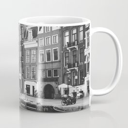 Love, Amsterdam Coffee Mug