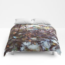 October Morning Comforters