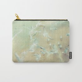 Nostalgia - Winter Baltic Sea Serie Carry-All Pouch