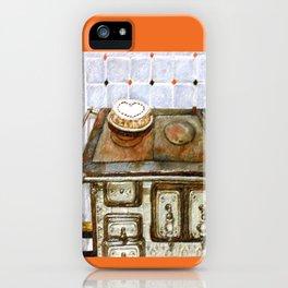 Sweet-Heart iPhone Case